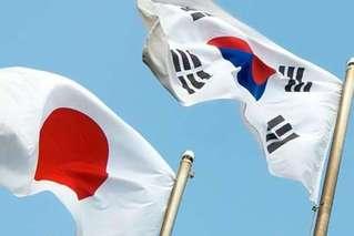 日经产相:28日起将把韩国移出