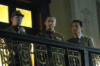 日本演员在华12年:适应规矩 戏路停滞