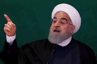 伊朗总统:美方新制裁证明其无意谈判