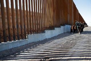 特朗普:下周或将关闭美墨边境