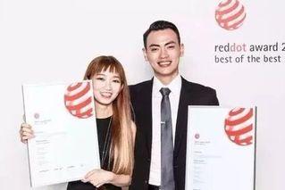 帅气男教师手绘人体成网红 还获国际大奖