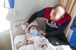 五部门:更多儿童恶性肿瘤接着又打了个电话订了张今晚去淮城药物将纳入医保