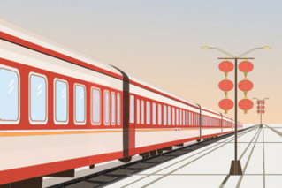 春运首日火车票23日开售 请收好时间表