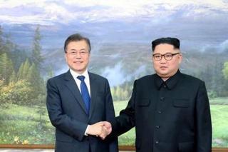 韩朝首脑再会晤 和平与无核是半岛关切