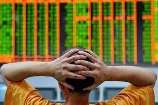 猪年收官日:A股大跌 沪指跌破3000点