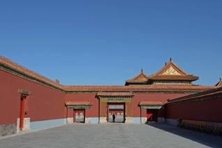 故宫因疫情闭馆 这些庙会博物馆都关了