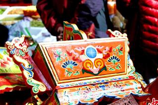 西藏的年货市场卖啥?估计你都没见过