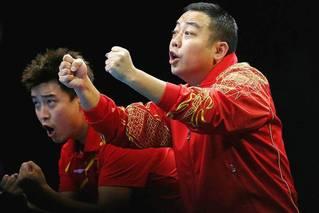 刘国梁正式回应被调查事件 力捧接班人