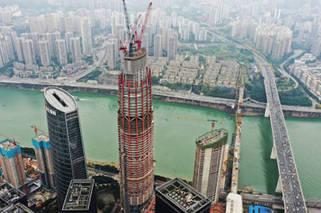 35城住宅供應:中西部龍頭城市超北上廣