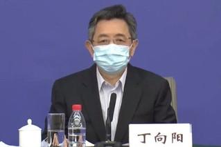中央指导组约谈武汉市区有关负责人