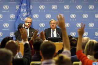 第74届联合国大会:聚焦气候变化