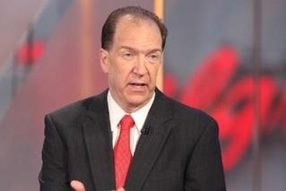 美财政部官员马尔帕斯当选世界银行行长