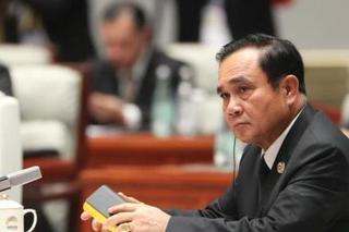 泰国选举委员会:大选将于3月24日举行
