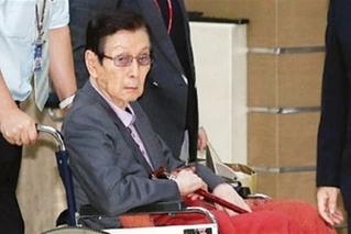 韩国乐天集团创始人辛格浩去世