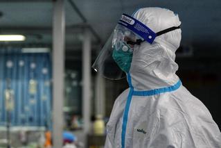 港府将免费为市民进行新冠病毒检测