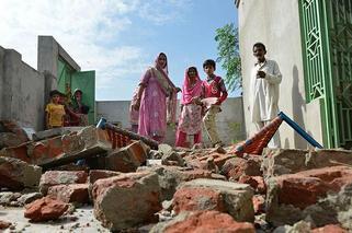 印巴再次冲突 致14人死伤