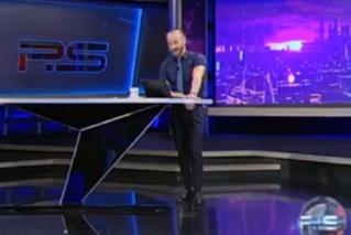 男主播直播中辱骂普京 已被罚停职2月