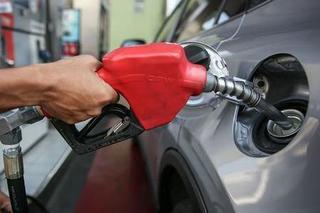 油价迎年内第13涨 加满一箱多花2.5元