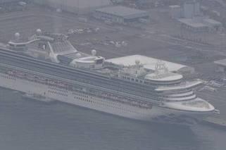 钻石公主号邮轮新增10名香港病例