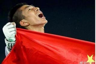 奥运冠军赵帅担任亚运会中国代表团旗手