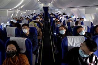 武汉封城背后:确认病毒人传人的21天