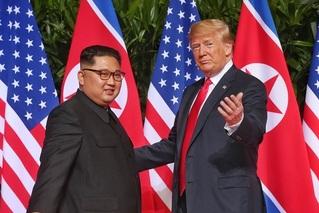 越南举行朝美领导人会晤准备工作会议