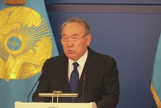 解散政府 哈萨克斯坦形势有多严峻?