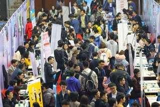 中国834万大学生将毕业 工作?#19994;?#20102;吗?