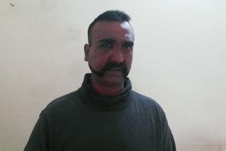 巴基斯坦已释放被俘印度飞行员