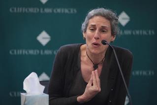 埃塞空难遇难者家属代表对波音提起诉讼