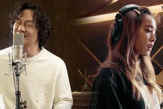 陈奕迅蔡依林合唱抗疫公益歌曲 MV温馨感人
