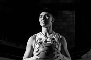 愿天堂也有篮球 前北京男篮队长吉喆去世