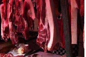 10000吨国家储备猪肉将投放,肉从何来?